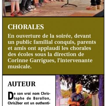 article 04-06-2017 – Festicolor 1re soirée