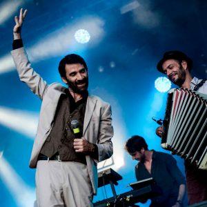 Concert Babylon Circus à Festicolor 2017 © Michel Piedalu