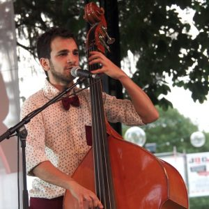 Concert Bazar et bémols à Festicolor 2017 © Clodelle45