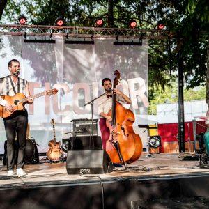 Concert Bazar et bémols à Festicolor 2017© Michel Piedalu