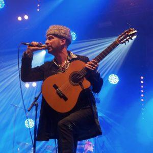 Concert La Caravane passe à Festicolor 2017 © Clodelle45