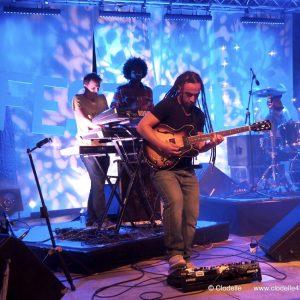 Concert Max Livio à Festicolor 2017 © Clodelle45