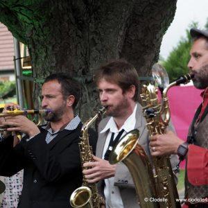 Concert Orchestre ducoin à Festicolor 2017 © Clodelle45