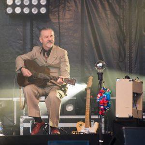 Concert Sanseverino à Festicolor 2015 ® Pierre Derouette