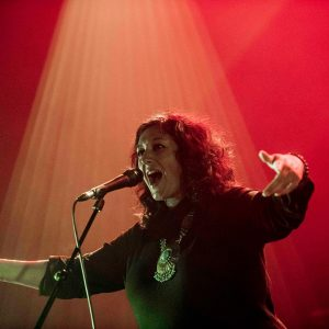 Concert Anita Farmine nov. 2016 ® Michel Piedallu