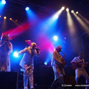Concert Lamuzegueule à Festicolor 2016 ® Clodelle 45