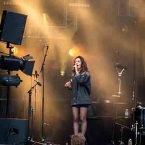 Concert L.E.J à Festicolor 2016 ® Pierre Derouette