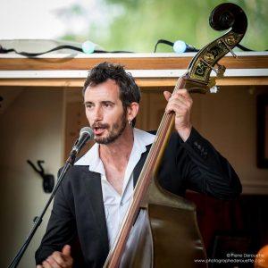 Concert Romano dandies à Festicolor 2016 ® Pierre Derouette