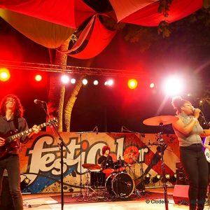 Concert Upseen à Festicolor 2016 ® Clodelle 45