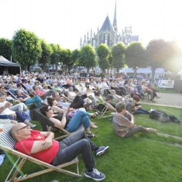 Les dix concerts en plein air à ne pas louper à la belle saison dans le Loiret