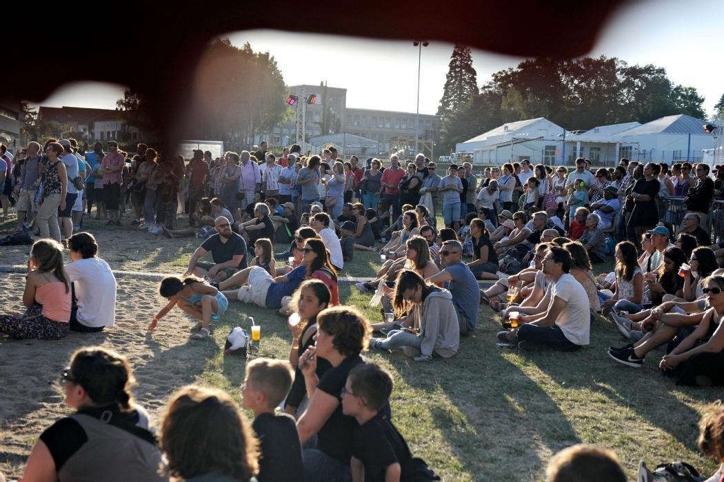 Festival de musique Le Grand Unisson © La République du Centre