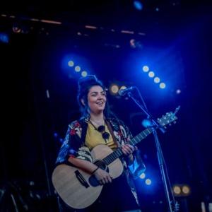 Concert Hoshi à Festicolor 2018 © Michel Piedallu