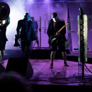 Concert Rockbox à Festicolor 2018 © Q.Viel
