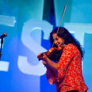 Concert Zama à Festicolor 2018 © Q.Viel