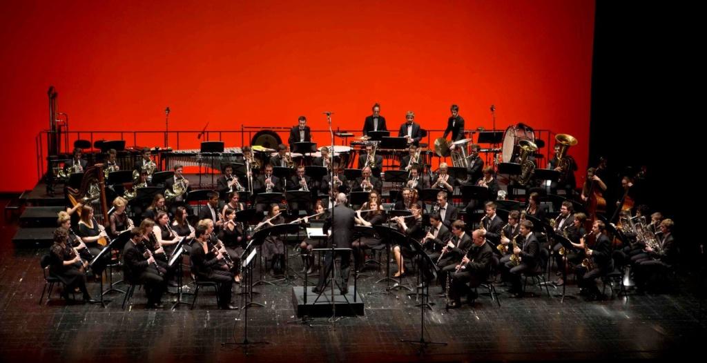 Orchestre région centre