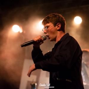 Concert Azad Lab à Festicolor 2019 © Q. Veil