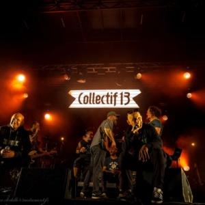 Concert Collectif 13 à Festicolor 2019 © Clodelle 45