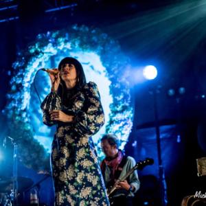Concert Nolwenn Leroy à Festicolor 2019 © M. Piedallu