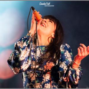 Concert Nolwenn Leroy à Festicolor 2019 © Q. Veil
