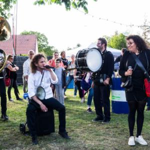 Concert Radio Kaizman à Festicolor 2019 © Clodelle 45