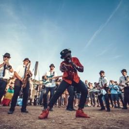 Ensemble National de Reggae 2020