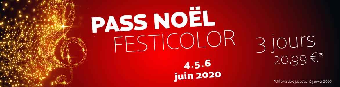 pass noel 2019 bannière